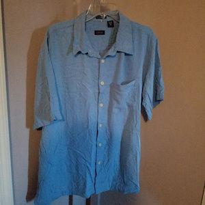 Izod Shirt Size XXL